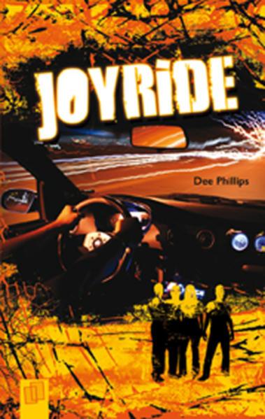 Joyride - Coverbild