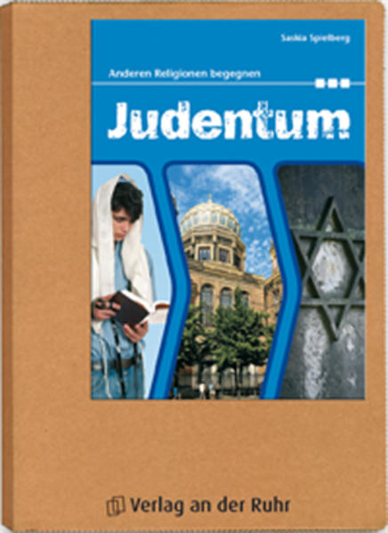 Judentum - Coverbild