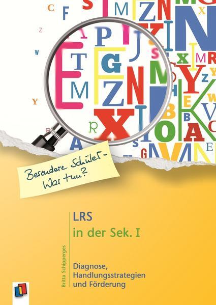 LRS in der Sek. Ι von Britta Schipperges PDF Download