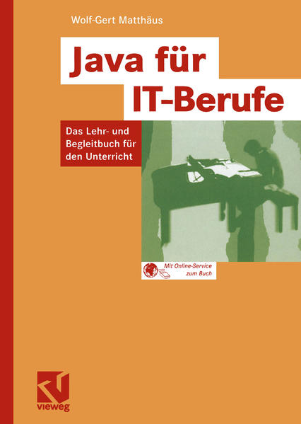 Java für IT-Berufe - Coverbild