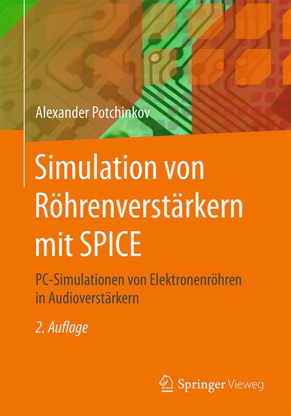 Simulation von Röhrenverstärkern mit SPICE - Coverbild