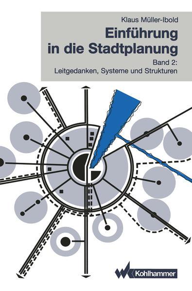 Einführung in die Stadtplanung - Coverbild