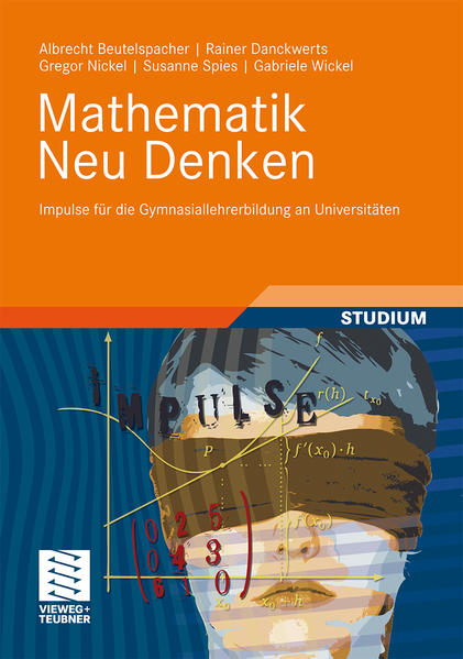 Mathematik Neu Denken - Coverbild