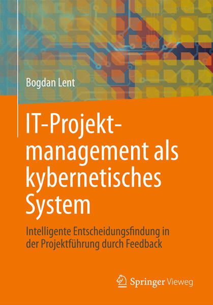 IT-Projektmanagement als kybernetisches System - Coverbild