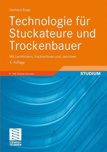 Download PDF Kostenlos Technologie für Stuckateure und Trockenbauer