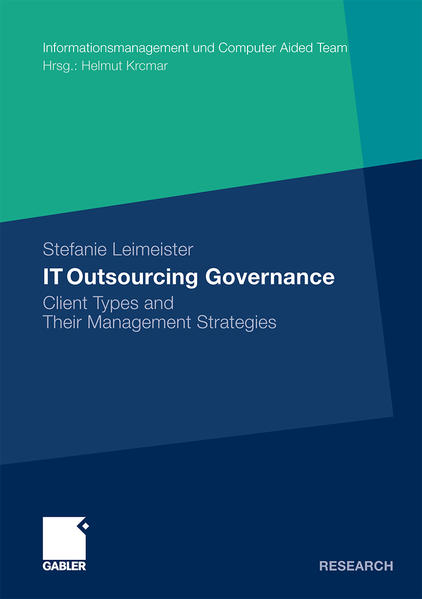 IT Outsourcing Governance - Coverbild