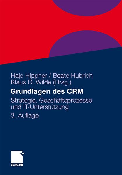 Kostenlose PDF Grundlagen des CRM