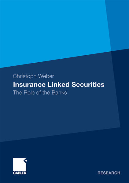 Insurance Linked Securities - Coverbild