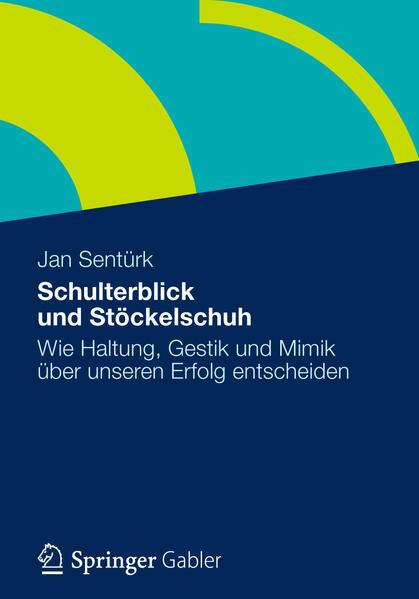 Schulterblick und Stöckelschuh - Coverbild