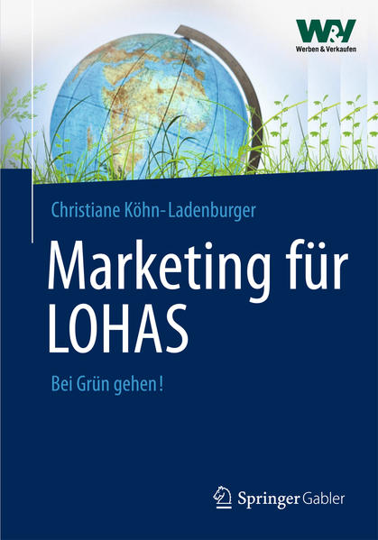 Marketing für LOHAS - Coverbild