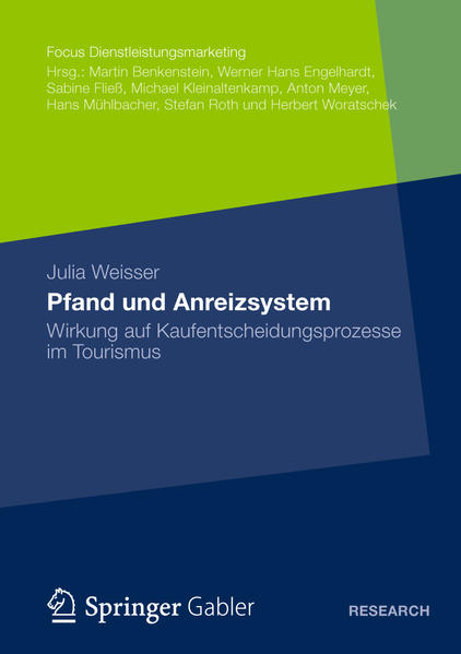 Pfand und Anreizsystem - Coverbild
