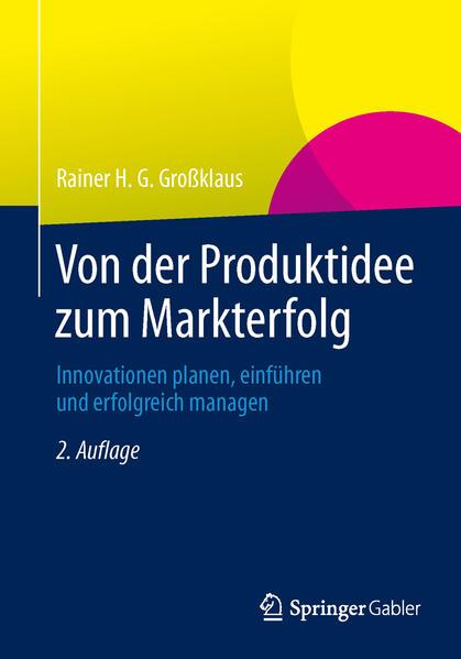 Von der Produktidee zum Markterfolg Laden Sie TORRENT-Ebooks Herunter
