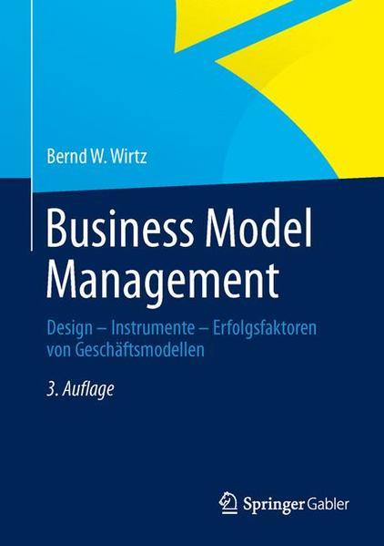 Business Model Management PDF Download