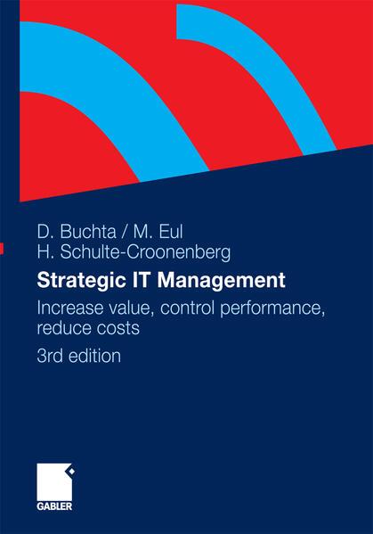 Strategic IT-Management - Coverbild
