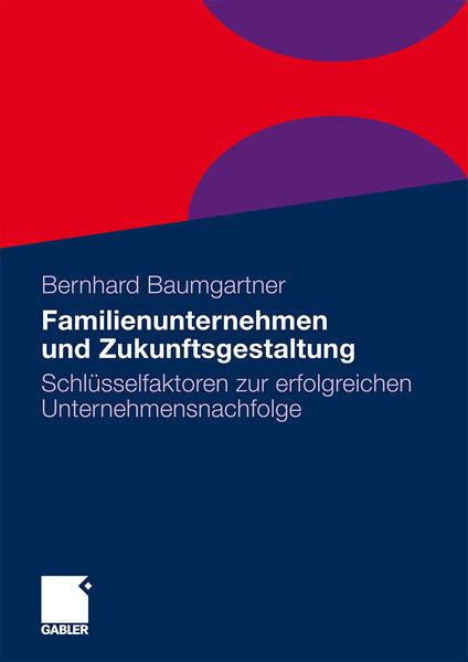 Familienunternehmen und Zukunftsgestaltung - Coverbild