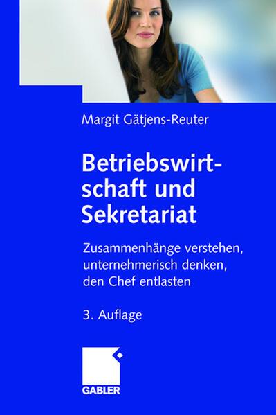 Betriebswirtschaft und Sekretariat - Coverbild