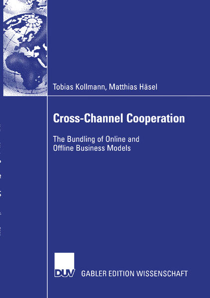 Cross-Channel Cooperation - Coverbild