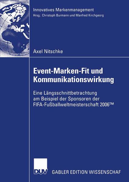 Event-Marken-Fit und Kommunikationswirkung - Coverbild