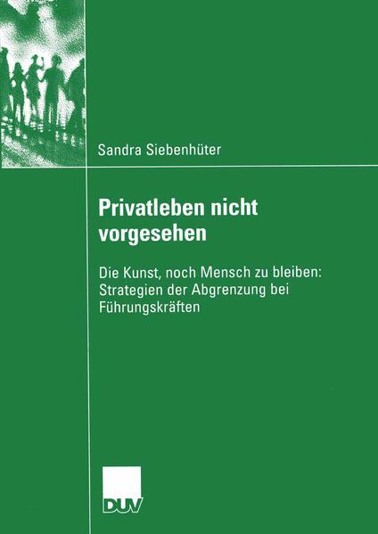 Privatleben nicht vorgesehen - Coverbild