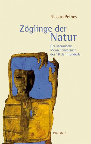 Zöglinge der Natur - Coverbild