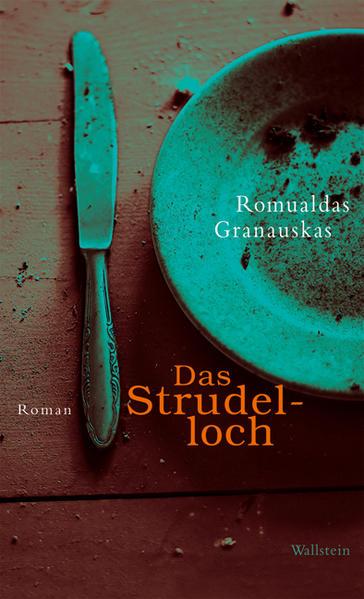 Das Strudelloch - Coverbild