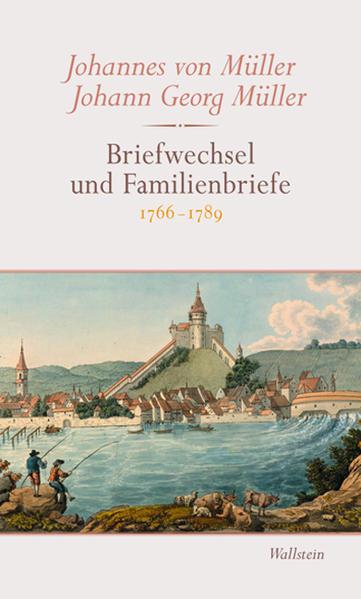 Briefwechsel und Familienbriefe - Coverbild