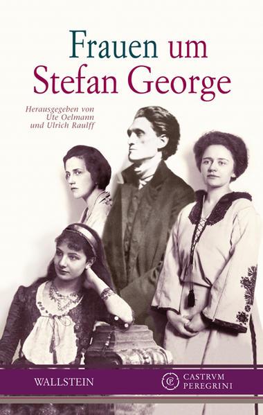 Frauen um Stefan George - Coverbild