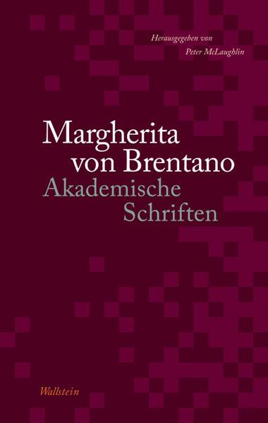 Akademische Schriften - Coverbild