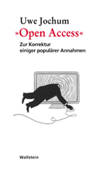 'Open Access' - Coverbild