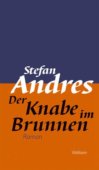 Download PDF Kostenlos Werke in Einzelausgaben / Der Knabe im Brunnen