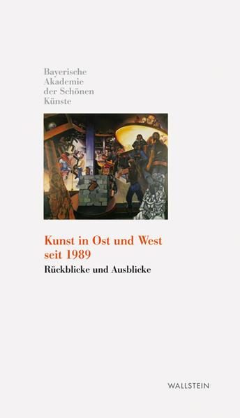 Kunst in Ost und West nach 1989 Epub Ebooks Herunterladen