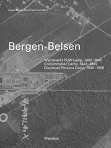 Bergen-Belsen - Coverbild