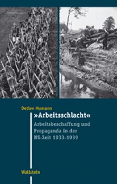 'Arbeitsschlacht' - Coverbild