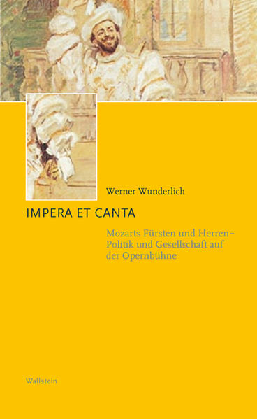 Impera et Canta - Coverbild