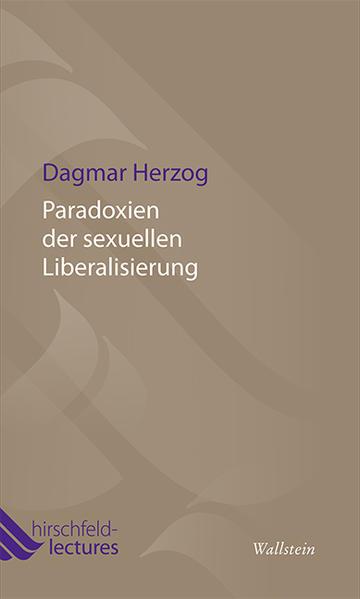 Paradoxien der sexuellen Liberalisierung - Coverbild