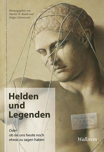 Helden und Legenden - Coverbild
