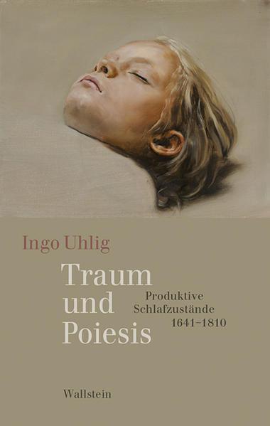 Das achtzehnte Jahrhundert. Supplementa / Traum und Poiesis - Coverbild