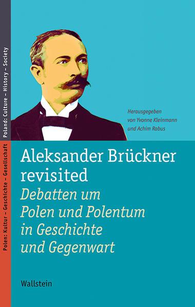 Aleksander Brückner revisited - Coverbild