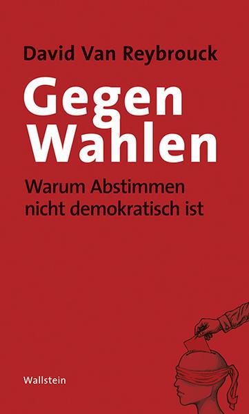 Gegen Wahlen - Coverbild