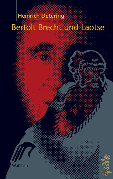 Bertolt Brecht und Laotse - Coverbild