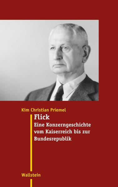 Flick - Coverbild