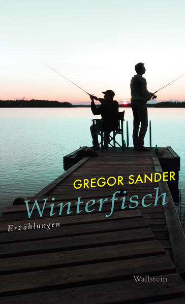 Winterfisch - Coverbild