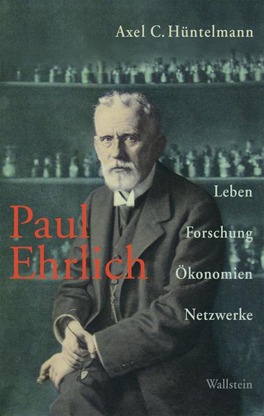 Paul Ehrlich - Coverbild