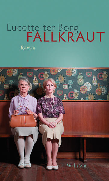 Fallkraut - Coverbild