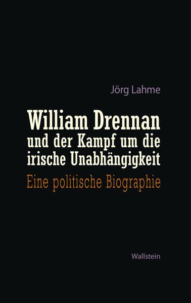 William Drennan und der Kampf um die irische Unabhängigkeit - Coverbild