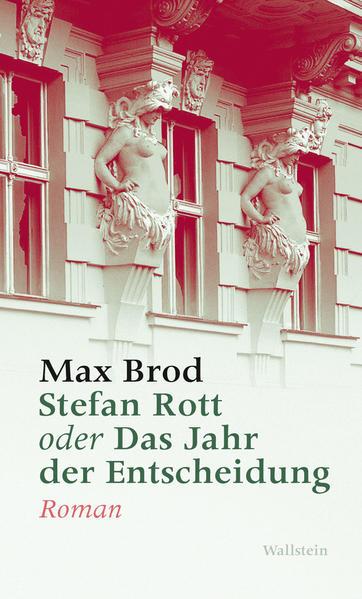 Stefan Rott oder Das Jahr der Entscheidung - Coverbild
