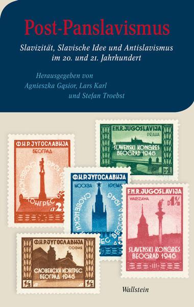 Post-Panslavismus - Coverbild