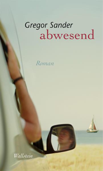 Abwesend - Coverbild