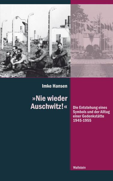 """""""'Nie wieder Auschwitz!'"""" - DJVU EPUB 978-3835327313 von Imke Hansen"""