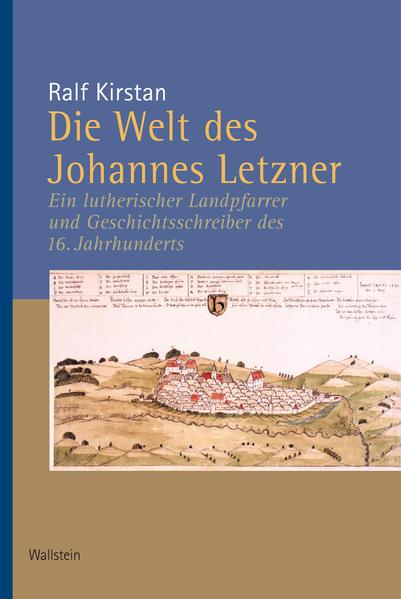 Gutes Buch David Plotz herunterladen «Die Welt des Johannes Letzner»
